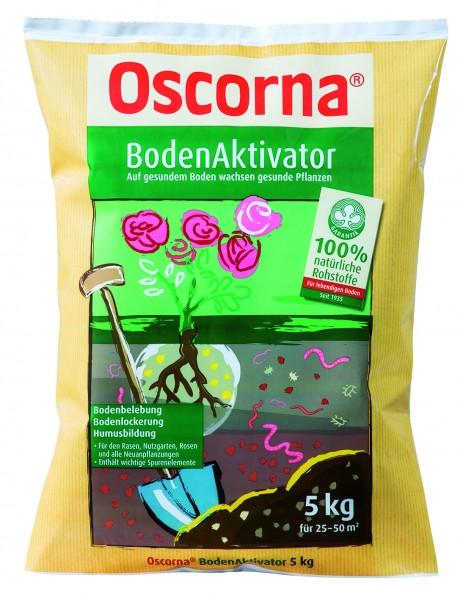 Oscorna Bodenaktivator 5kg