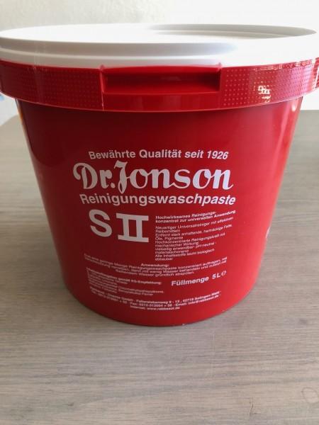 Handwaschpaste Dr. Johnson 5L