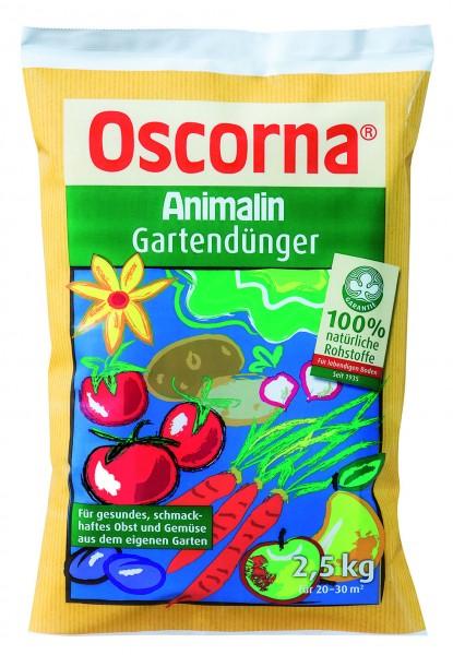 Oscorna Animalin 2,5kg