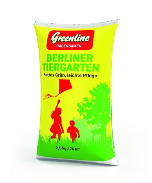 GREENLINE BERLINER TIERGARTENRASEN 2,5KG