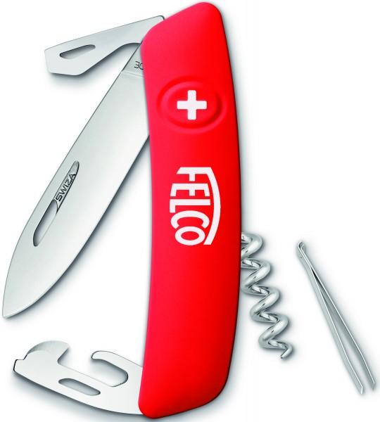 Schweizer Messer